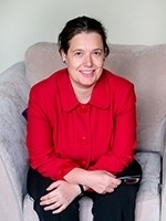 Tamara Idelson CBT therapy (BABCP)& Integrative counselling (MBACP)