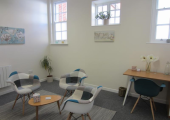 Banstead Therapy Room