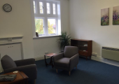 Leatherhead Therapy Room