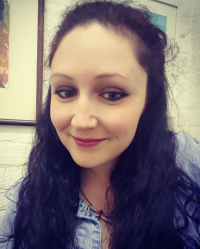 Katherine Smalldon BA(Hons), PGCert., PGDip., Reg. MBACP (Ellipsis Counselling)