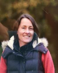 Maria King, UKCP Psychoanalytic Psychotherapist