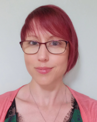 Louise Purnell BA(Hons) Counselling, Registered MBACP