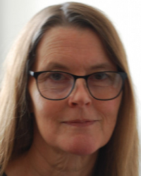 Ruth Hazelton MSc COSRT (Accredited) MBACP(Accred)