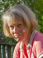 Jenny Chesher