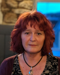 Linda M E Graham Psychodynamic Counsellor Dip. Couns; MBACP (Accred)