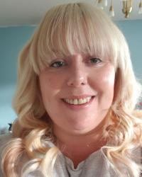 Danielle Davies, MBACP (reg), FdA Counselling