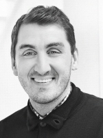 David Hoskins MSc Integrative Psychotherapy, BSc (Hons) Addictions Counselling