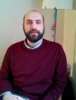 Panos Courtis (MSc, HCPC, BAAT)