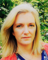Kirstie Burgess UKATA TA Dipl. Couples counsellor. Uckfield Crowborough