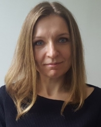 Aleksandra Amoev BA (Hons) Registered MBACP Integrative Relational Counsellor