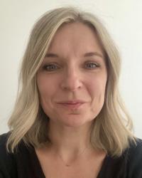 Aleksandra Amoev BA (Hons) Registered MBACP Integrative Relational Counsellor