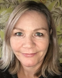 Patricia Horne MNCS Dip Therapeutic Counselling & Adv Dip in Supervision