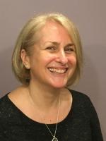 Cath Eddy, MBACP