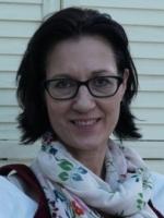 Christina Offord  Dip.couns Reg meb MBACP