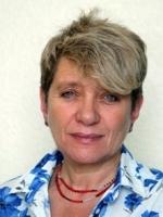 Myriam Sarens MSc Psychotherapy (UKCP)
