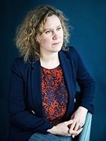 Julia Berthon, MBACP (Reg), MBPsS