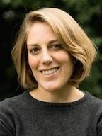 Eleanor Bodenham MA Hons, PGDip (Couns), MBACP
