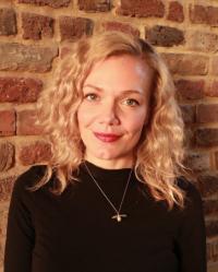 Dr Nicole Burnham