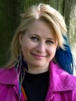 Claire Bloxsom PGClin.Dip, MBACP(Reg)