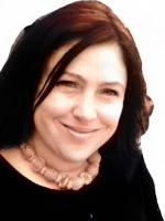 Chloe Goddard McLoughlin (Reg BACP, BA, Ad Dip, Dip) Counsellor/Psychotherapist