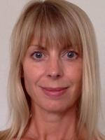 Vicky Goldin, Psychoanalytic psychotherapist (BPC)