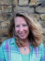 Hanna Ehlers-Bond M.A. Registered MBACP MNCS (Acc) Integrative Psychotherapist