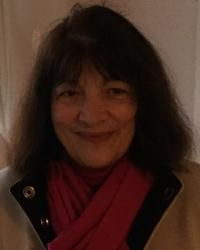 Mary Ann Bart