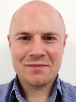 Hamish Fulford, MSc Counselling, MBACP