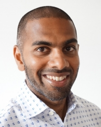 Keith Fernandes - Counsellor HE Dip Therapeutic Counselling MBACP
