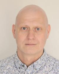 Ben Cowlin MSc. MBACP (Reg)