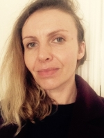 Justyna Isobel Matejek BA(Hons) Counselling, MBACP, Dance/Body Therapist