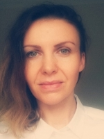 Justyna Isobel Matejek BA(Hons) Counselling, MBACP, Dance/Body Therapist, Essex