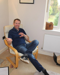 Phil Pinchen MBACP Counsellor & Psychotherapist