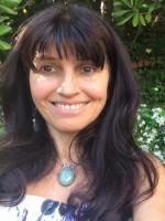 Fiona Richards-Buckle Counsellor FdA Dip Social Work RCSA BA (Hons)