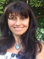 Fiona Richards-Buckle Integrative Counsellor MBACP FdA Social Work CQSW RCSA BA