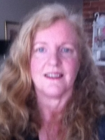 Linda Thompson-Shaw. Grad. Dip Psychotherapy MBACP
