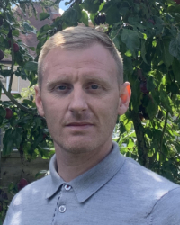Jon King MSc., UKCP, MBACP.