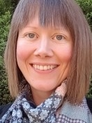 Melanie Hudson, M.A., MBACP (Accred) - Counsellor & Psychotherapist