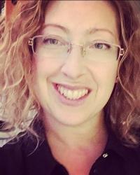 Dr Ariana Jordan, CPsychol, MBACP