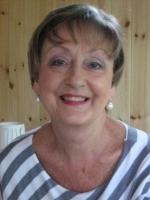 Carolyn Marsh BA (Hons), Dip Psych, UKCP