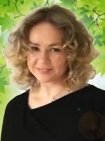 Joanna Paczkowska MSc in  Integrative Counselling and Psychotherapy