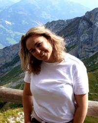 Joanna Prior Msc., (MBACP) - C-DBT, CDMDTP, CCTP I-II, CATP, CFTP, C- PD.