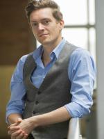 Daniel Welsh - MBACP Reg, Integrative Psychotherapist