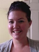 Angela Steele MA Coun (MBACP)
