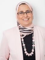 Dr Wafaa Eltantawy