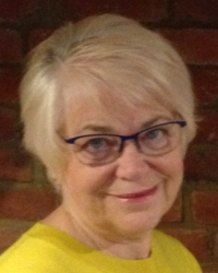 Alison Roper at Bethel Counselling; BA (Hons) Counselling; MBACP