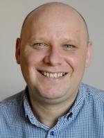 Daniel Jones - MBACP Dip. TA Couns. Dip. TA Practice