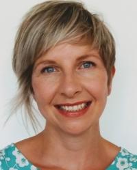 Audrey Hodgkins