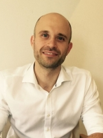 Dr Tom Steverson Chartered Clinical Psychologist (BSc, MSc, ClinPsyD, CPsychol)