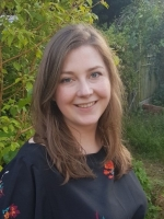 Heather Clunie MBACP